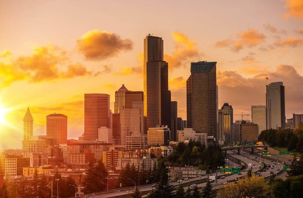Washington State City